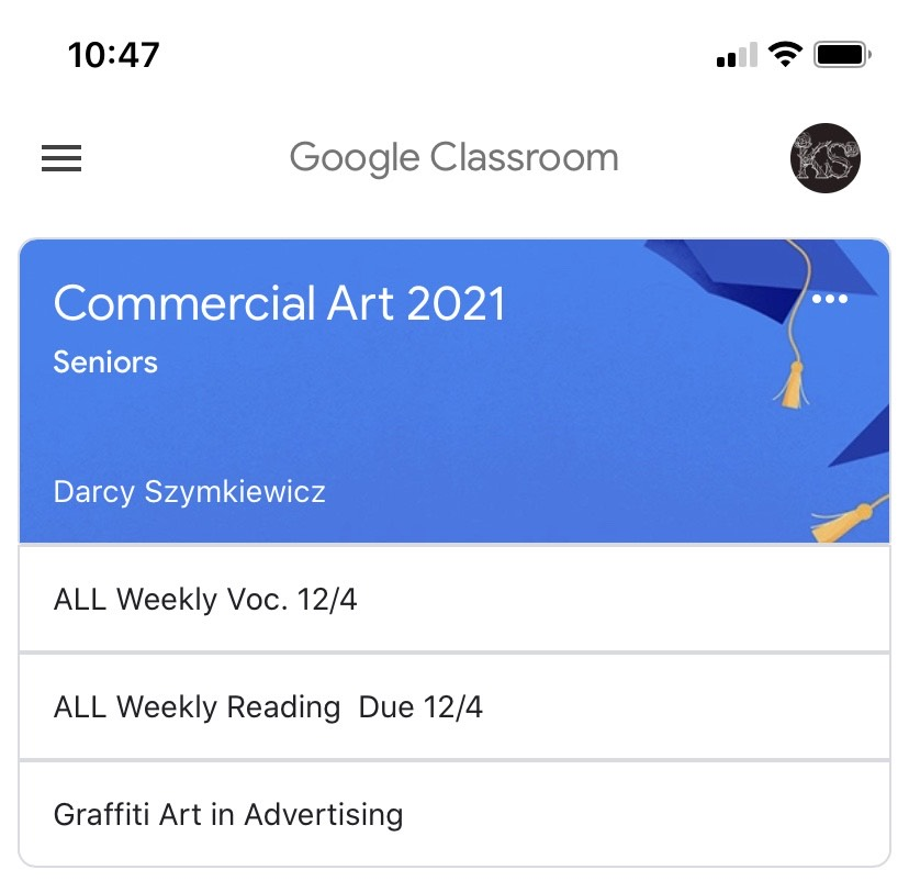 cropped google classroom pic
